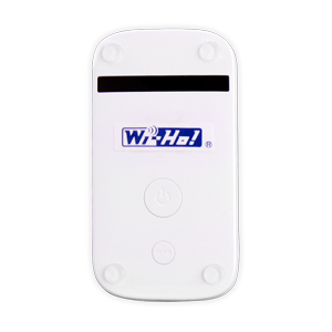 モバイルwifiルーター(Webbing MF90)