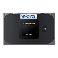 モバイルwifiルーター(Huawei E5577)