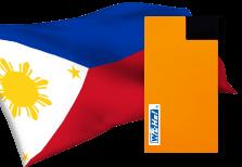 海外用WiFiフィリピン用端末イメージ